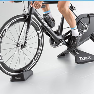 Why buy a Smart Turbo Trainer for cycling?