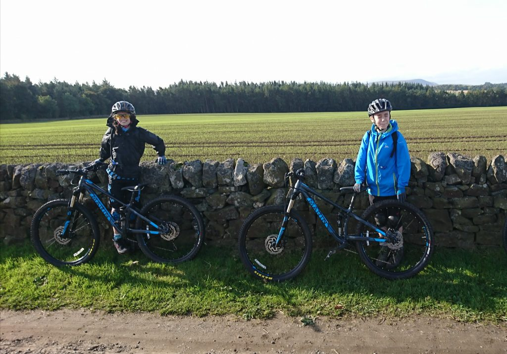 Mountain Bikes for Short People and Tall Kids