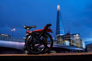Do you need reflectives for cycling?