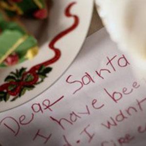 Dear Santa, Please Give Bikes This Christmas