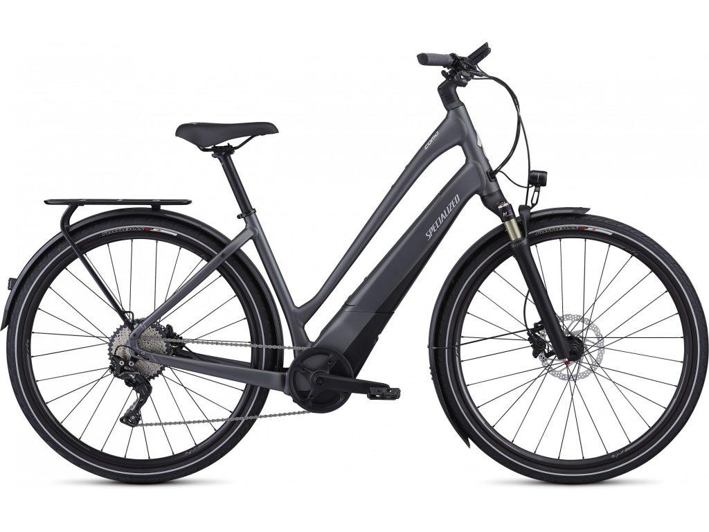 Specialized Turbo Como 5.0 2019 Electric Bike