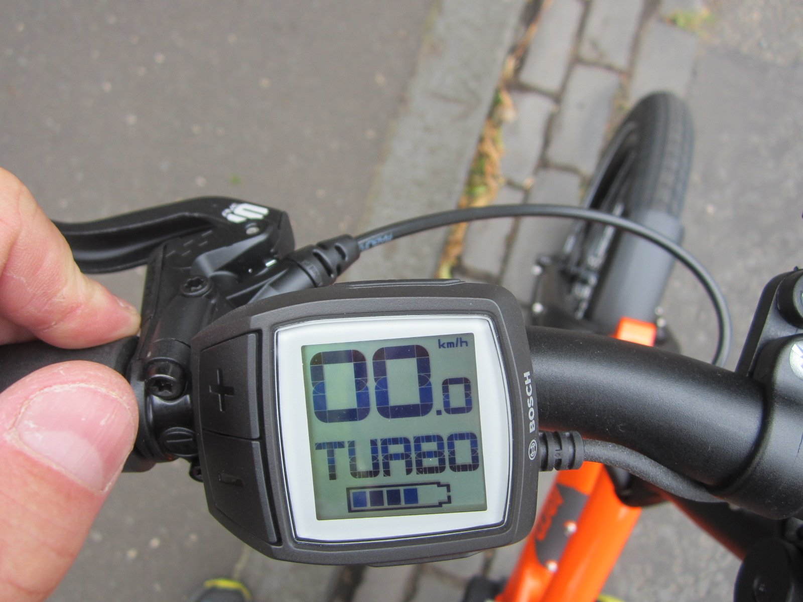 Cycle Routes around Edinburgh ideal for Electric Bikes