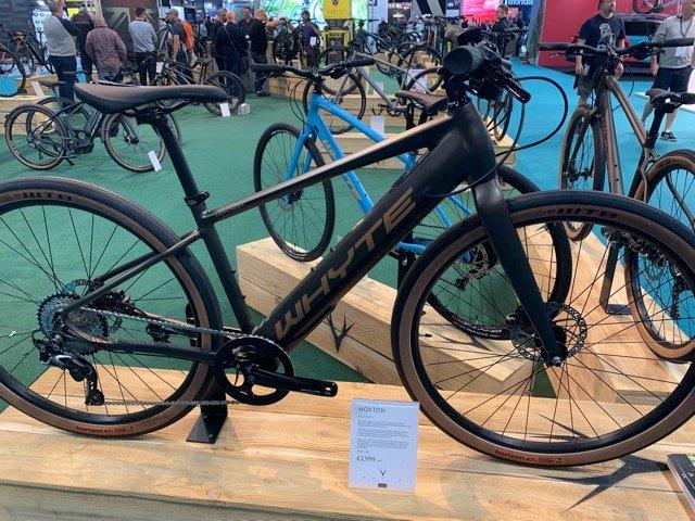The Cycle Show: a recap