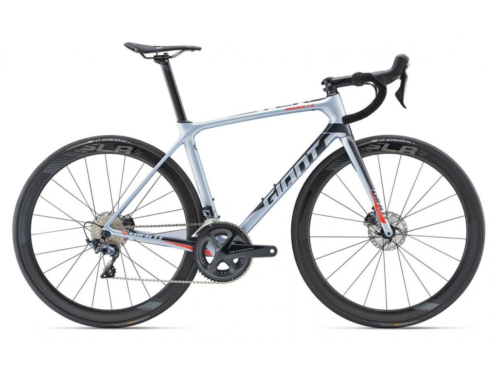 Giant TCR Advanced Pro 1 Disc 2019 Review