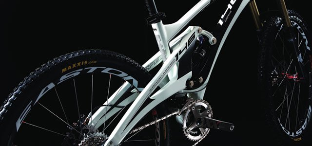 Why We're a Whyte Bikes Stockist
