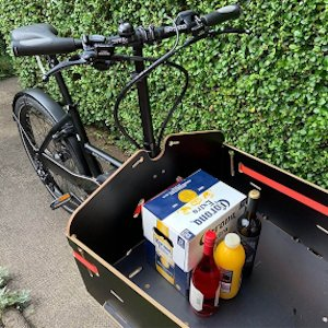 E-Cargo Bike Review