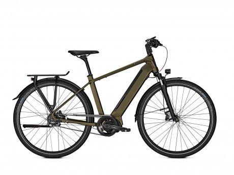 Kalkhoff Image 5.S Belt 2020 (540Wh) Electric Bike