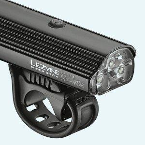 Why we've chosen Lezyne's high powered bike lights