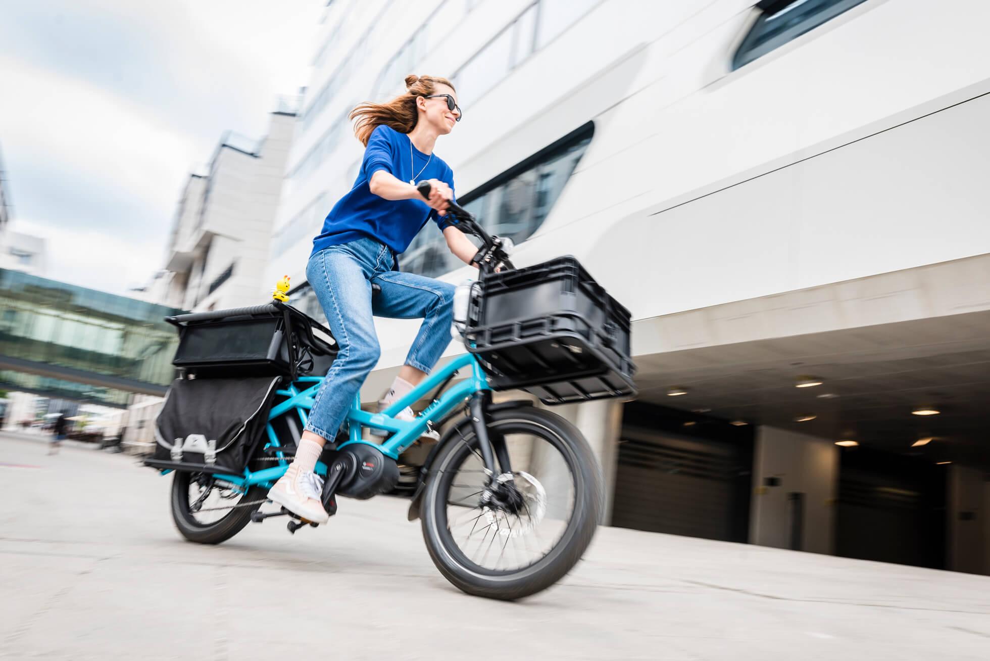 Extra £700,000 for Scottish Electric Bike loan funding scheme