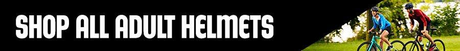 Shop All Adult Helmets | Bike Helmet Sizing Guide