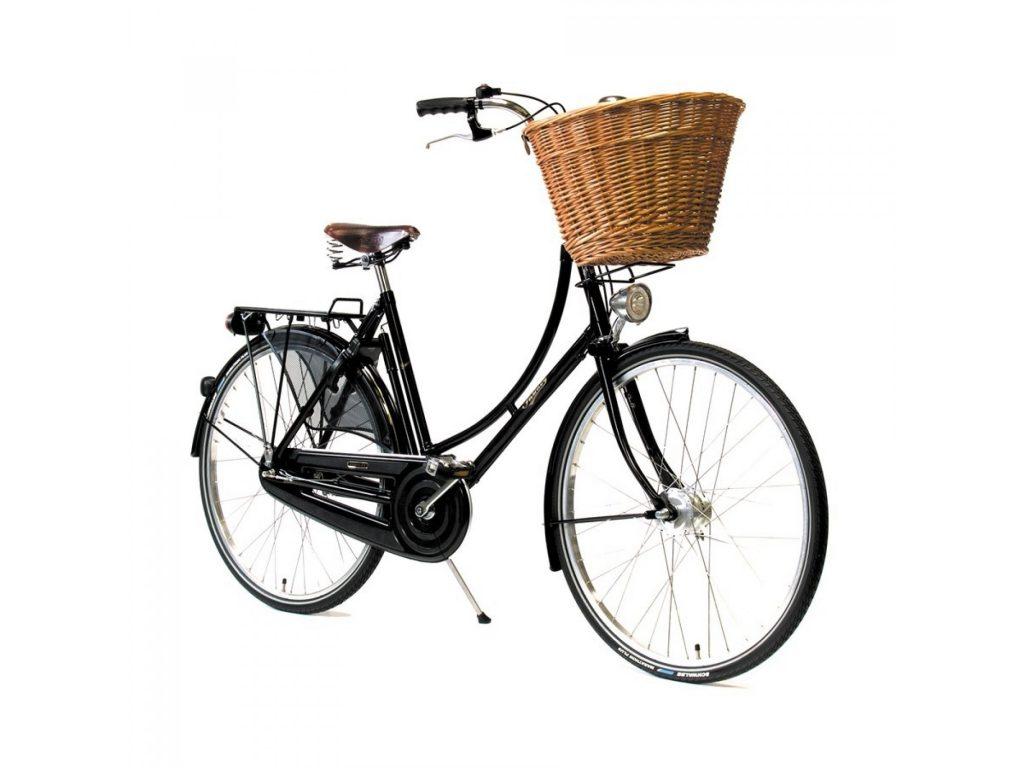 Pashley Princess Sovereign 8 Speed Classic Ladies Bike | Nexus 8 hub gears