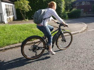 Whyte Highgate Compact Electric Bike Review