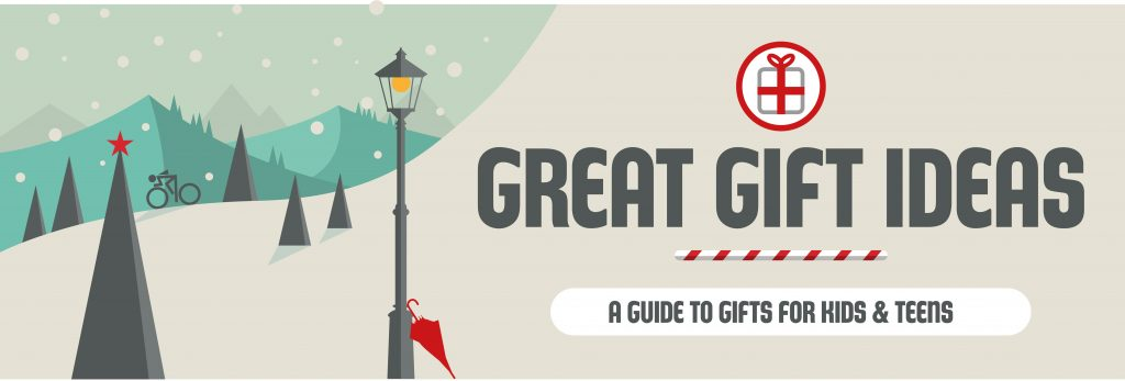 Gifts for Kids