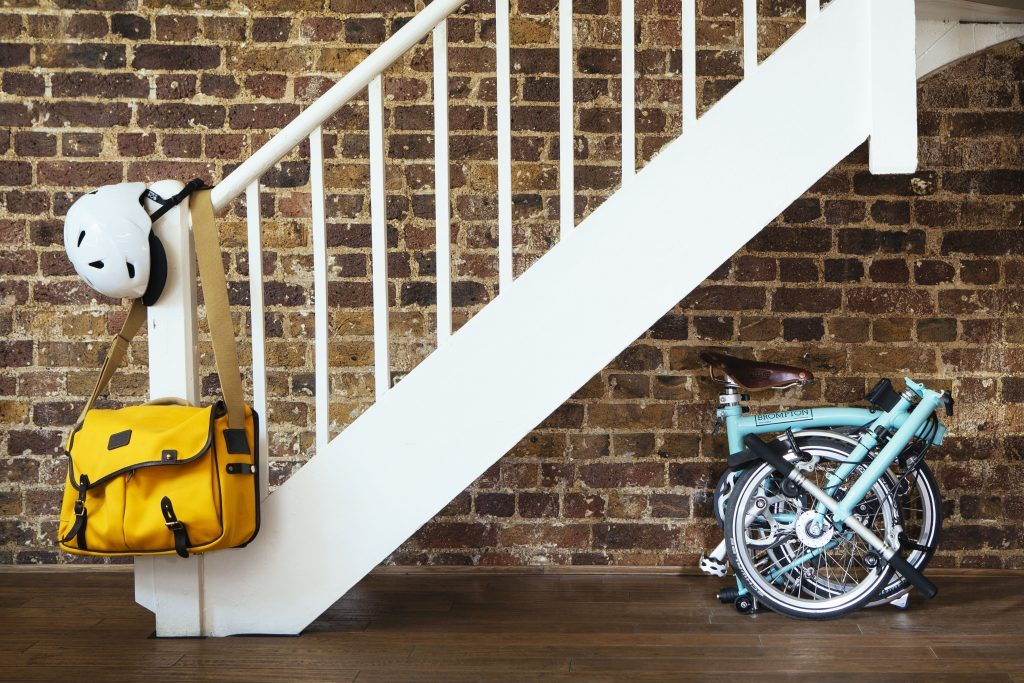 Folding Bikes: Why You Should Buy One