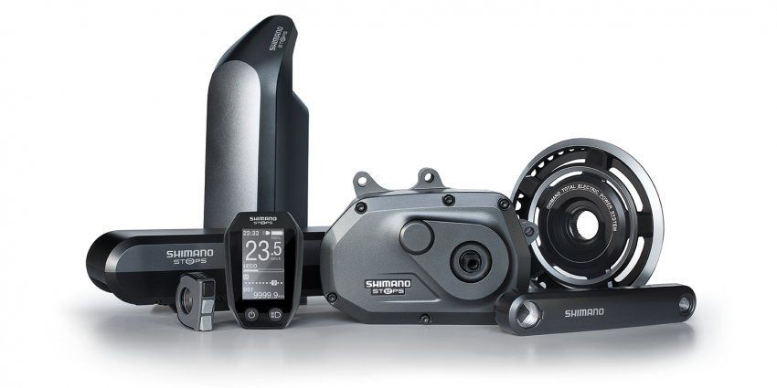 30-plus reasons to love STEPS Shimano Total Electric Power System for e-bikes