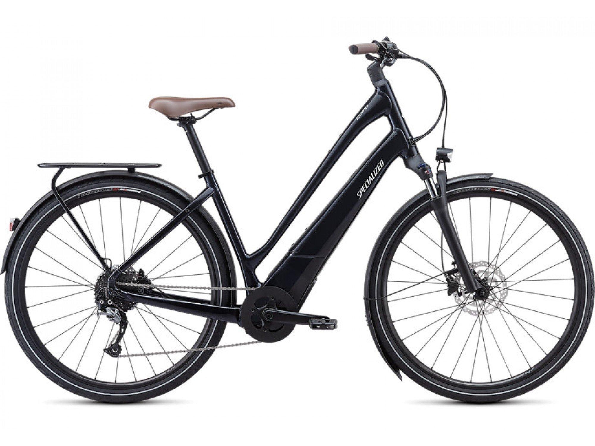 Specialized Turbo Como 3.0 2020 Electric Bike
