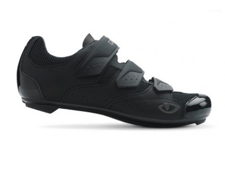 Giro Techne Road Cycling Shoe | guide to cycling pedals and shoes