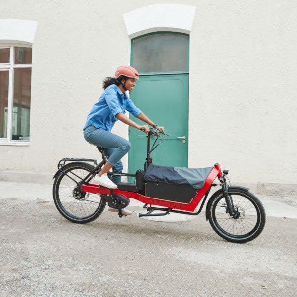Why Consider an Electric Cargo Bike for your Next Business Vehicle