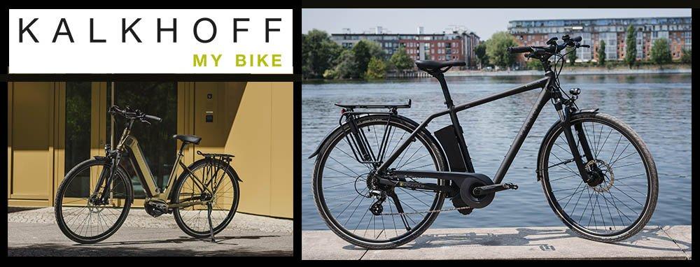 Best Electric Bikes: Kalkhoff