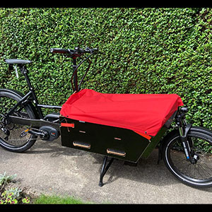 Riese and Muller Electric Cargo Bike Review