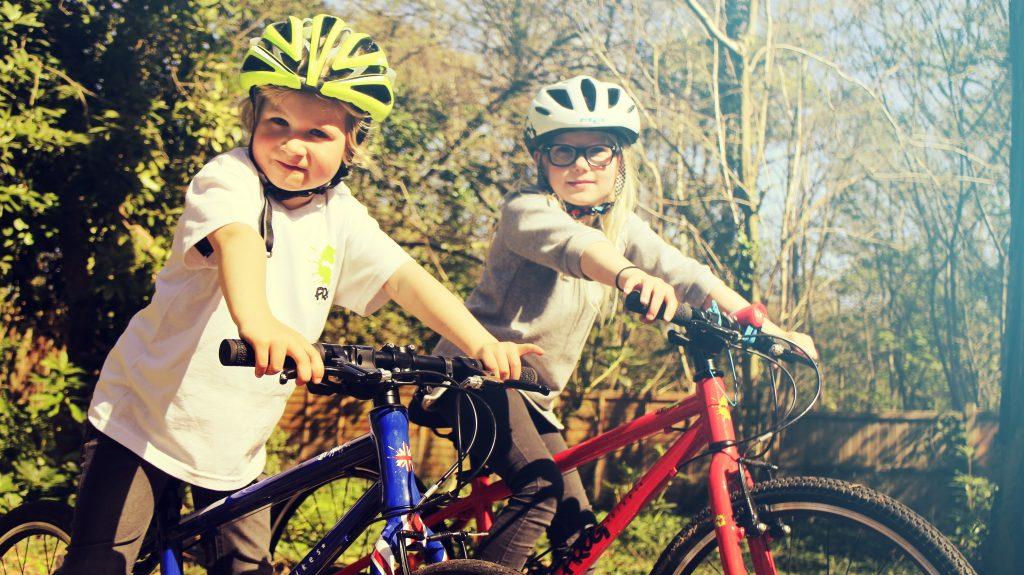 Why We Stock Frog Kids Bikes