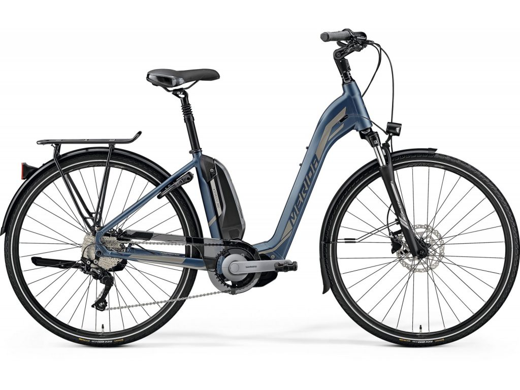 Merida eSpresso City 200 EQ 2019 Electric Bike