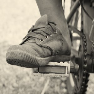 Which cycling shoes do I need?