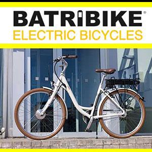 Introducing Our New Batribike Electric Bike Range