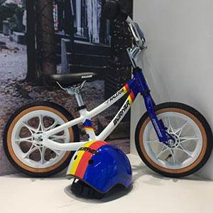 Raleigh Balance Bikes