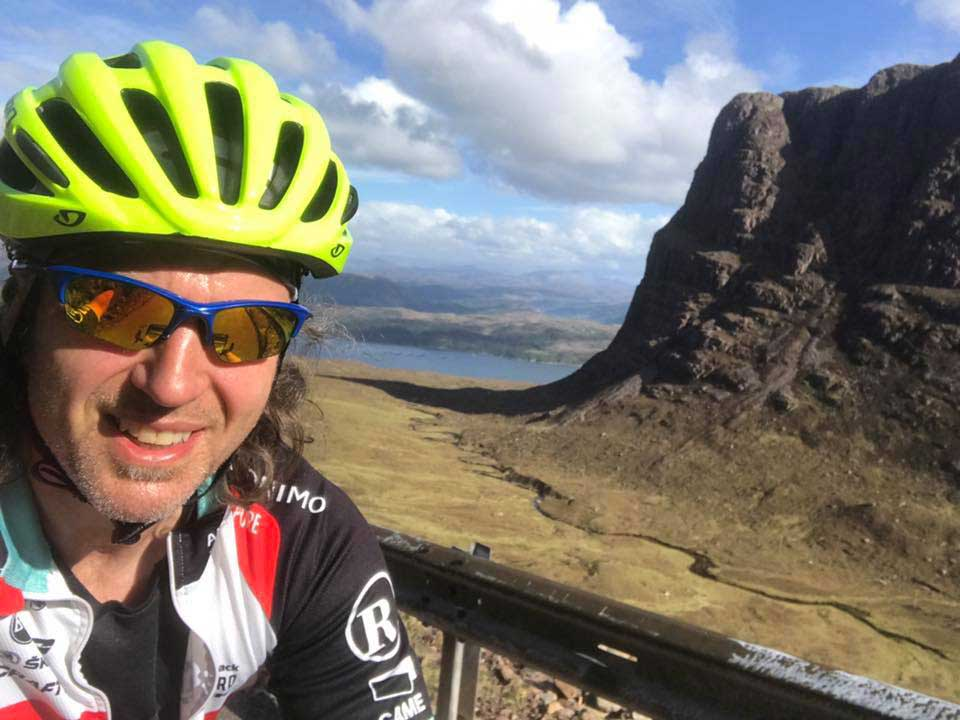 Cycling adventure of the week: Scotland's North Coast 500