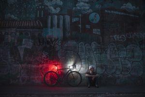 Best Commuter Bike Lights: Knog Cobber