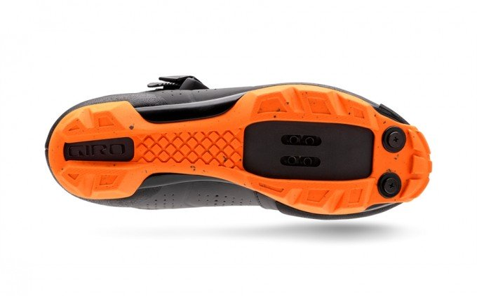 Giro Privateer R MTB shoe | guide to cycling pedals and shoes