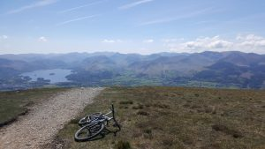 Lake District Cycling: A Diary (Part 1)