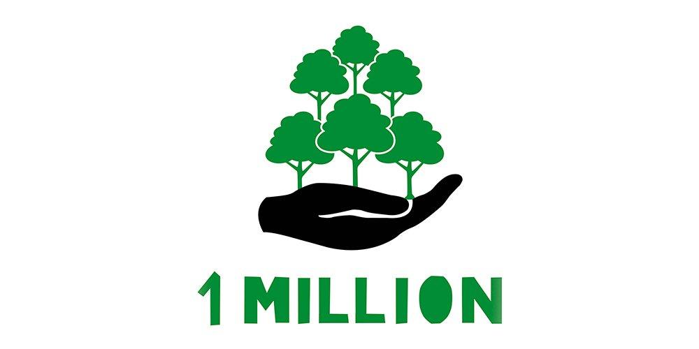 Endura Sustainability: One Million Trees