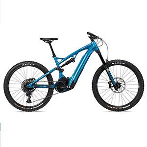 2022 Whyte Mountain bikes