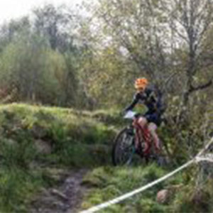 What's it like to ride a mountain bike for 24 hours?