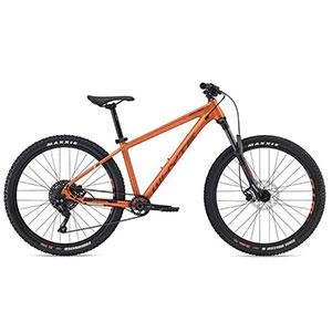 Whyte 2021 bikes
