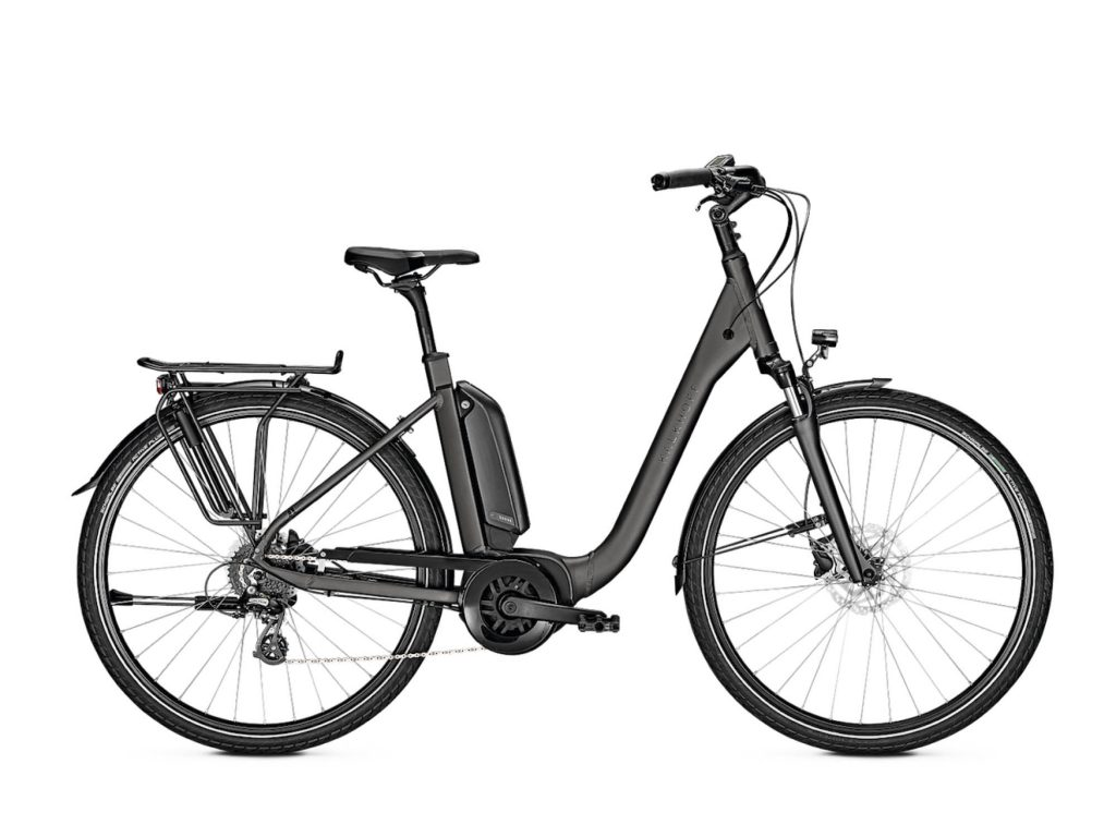 Kalkhoff Endeavour 1.B Move 2020 (500Wh) Step Through Electric Bike