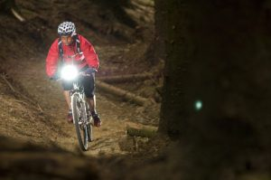 Best bike lights for off road night riding
