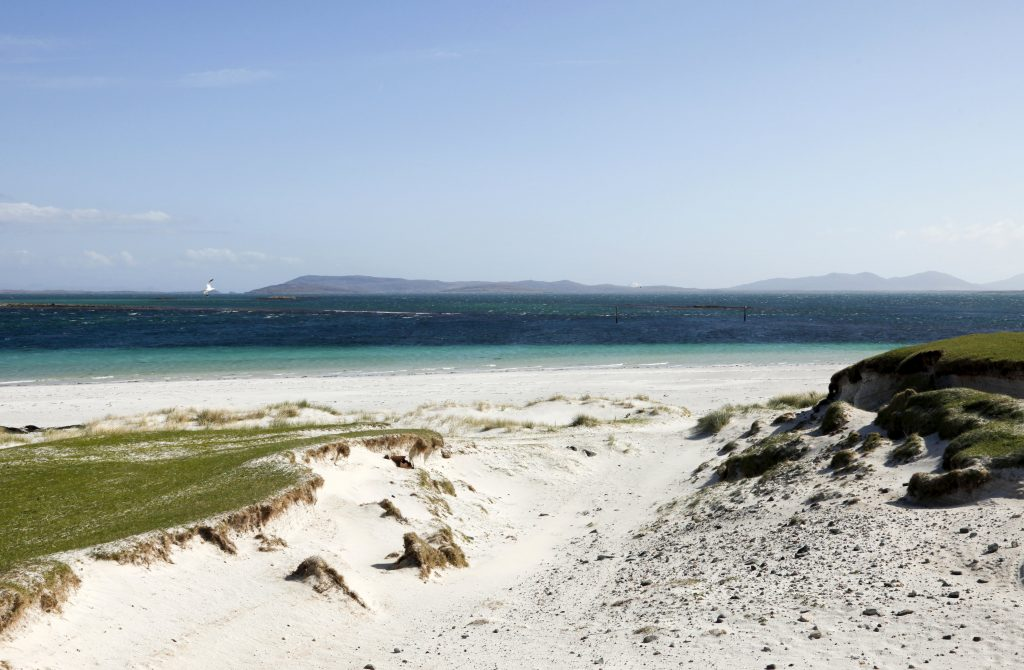 The Hebridean Way | VisitScotland / Paul Tomkins, all rights reserved.