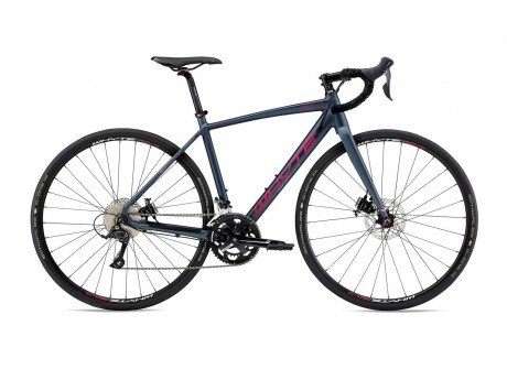 Best road bikes under £1,000 | Whyte Devon Compact 2019 Road bike | budget road bike | men and women's road bikes