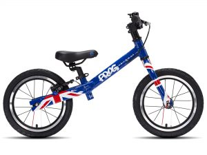 Frog Tadpole Plus Kids Balance Bike | Best balance bikes for 3 year old
