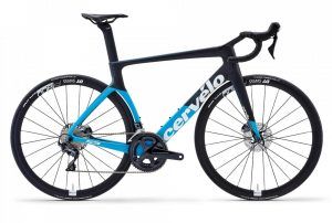 Cervelo S5 Disc Ultegra 2019 | Best Carbon Road Bikes