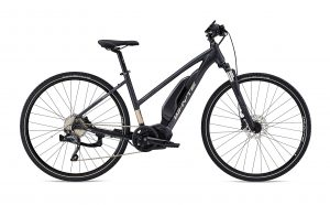Whyte Coniston 2021 Women's Electric Bike
