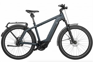 Riese & Muller Charger3 GT Rohloff 2021 Electric Bike
