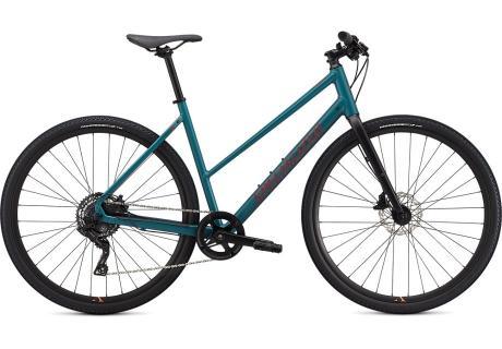 Specialized Sirrus X 2.0 2020 Step Through Hybrid Bike