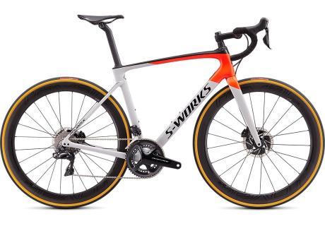 Specialized S-Works Roubaix Shimano Dura-Ace Di2 2020 Road Bike