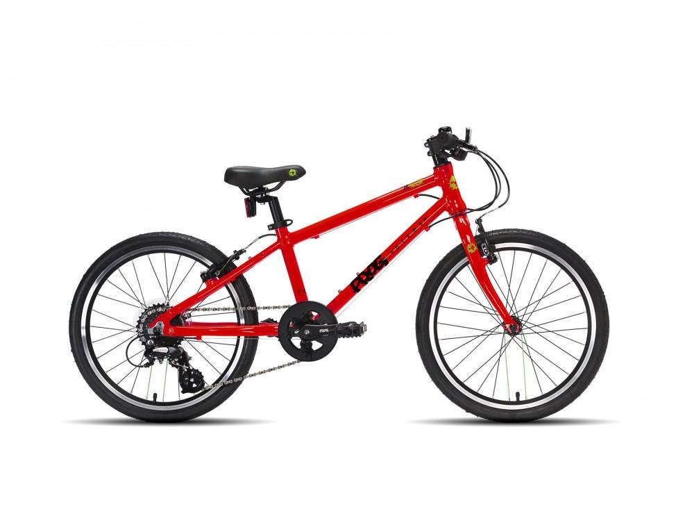 Kids Bike Sizing Guide | Edinburgh Bike Co-op