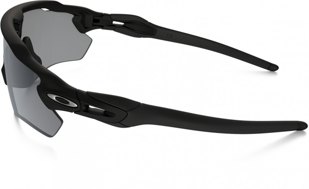 oakley radar sunglasses  Oakley Radar EV Path Sunglasses Matte Black Frame/Black Iridium Lens