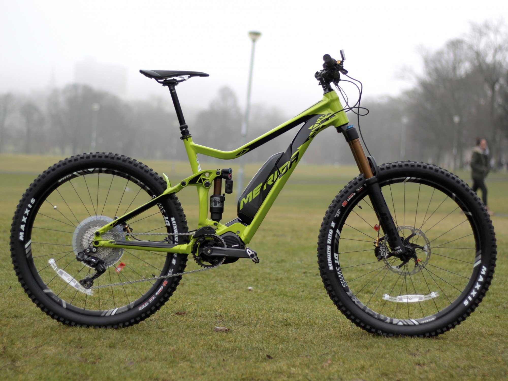 GT Bicycles designs and manufactures road, mountain, and bmx bicycles.